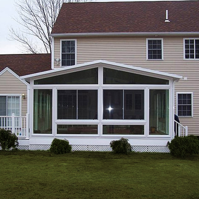 Styles - Types sunrooms advantages ...